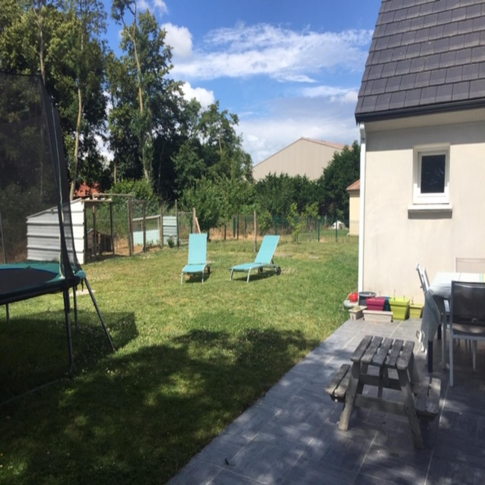 Image_, Maison, Vaux-en-Amiénois, ref :PB36100