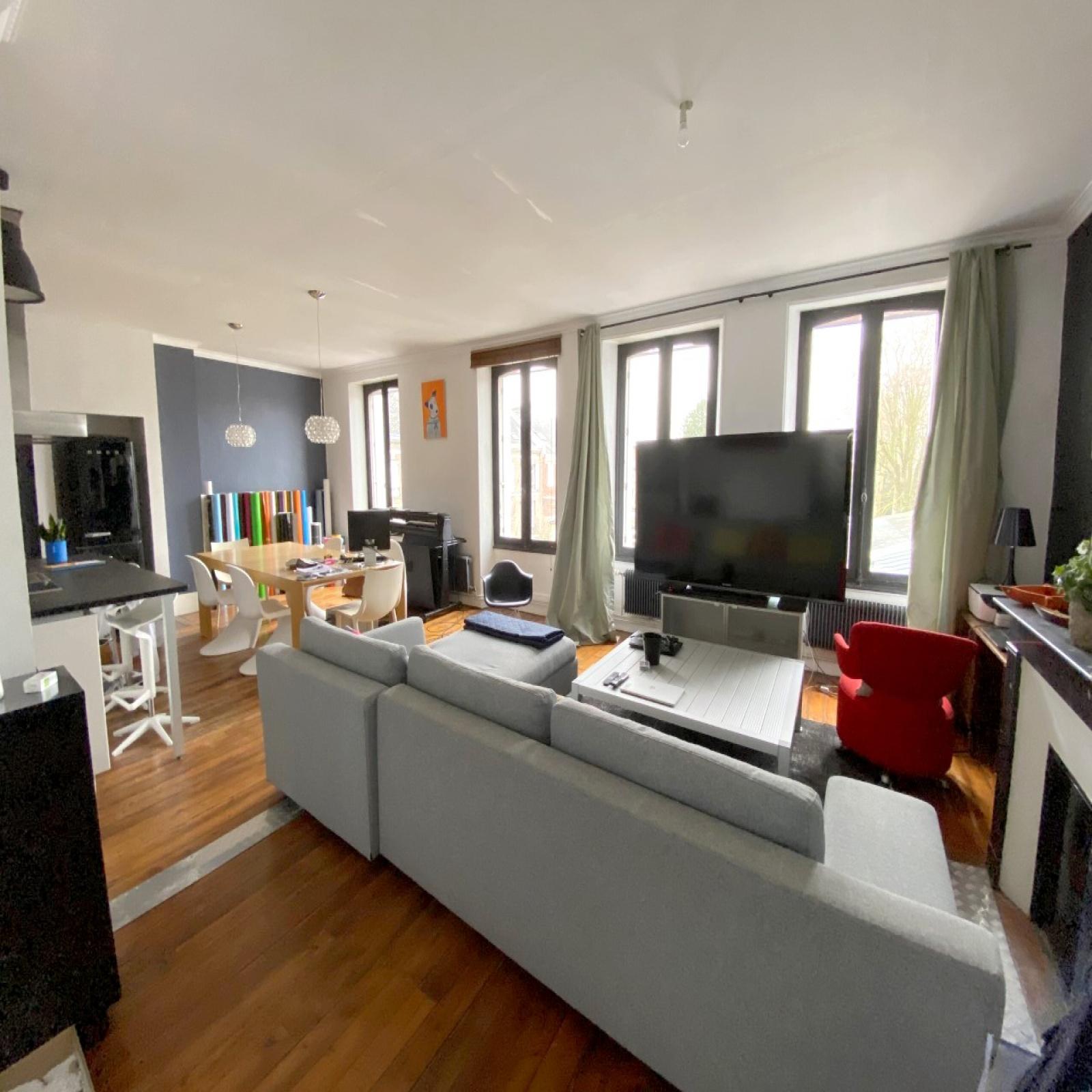 Image_, Appartement, Amiens, ref :2085