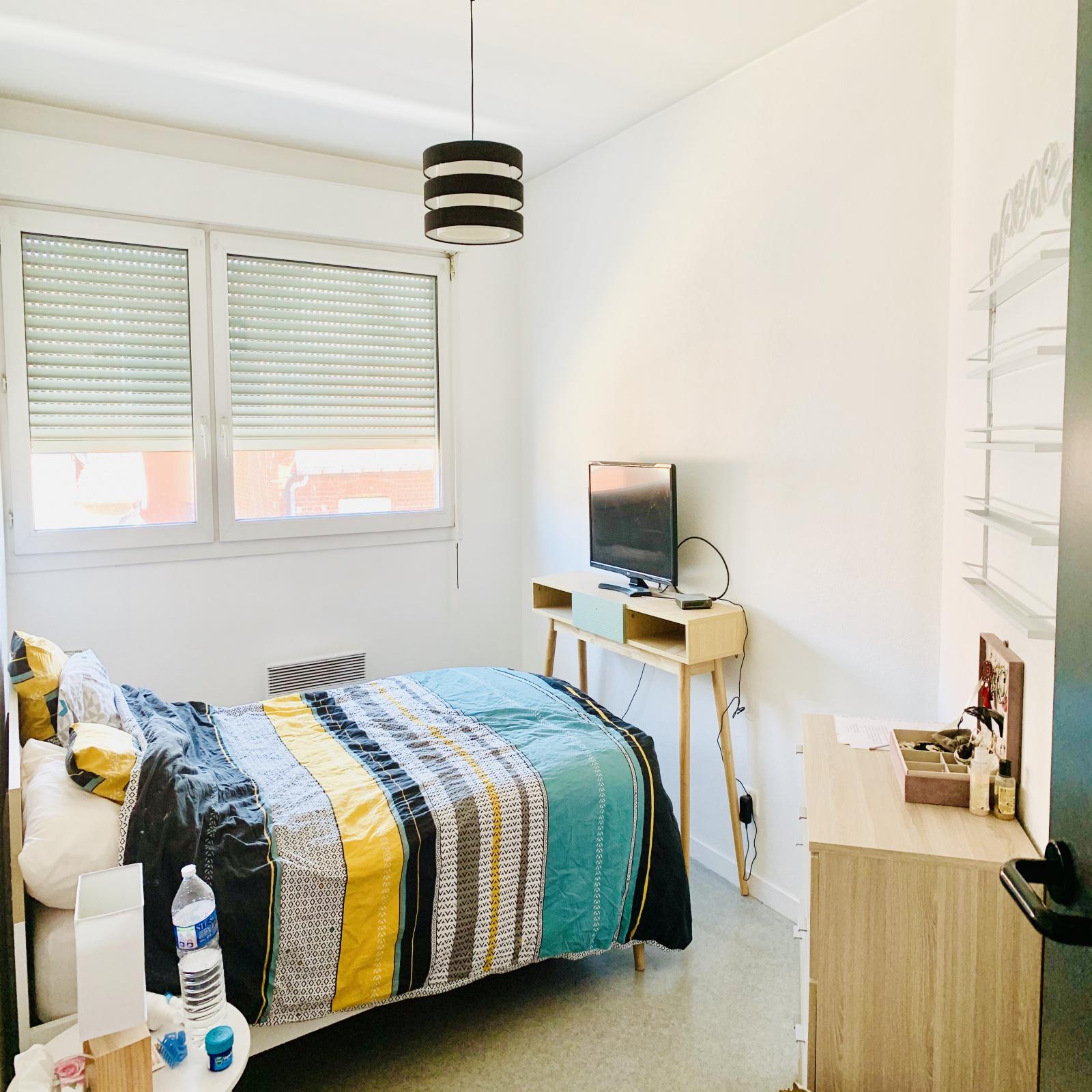 Image_, Appartement, Amiens, ref :LS36153