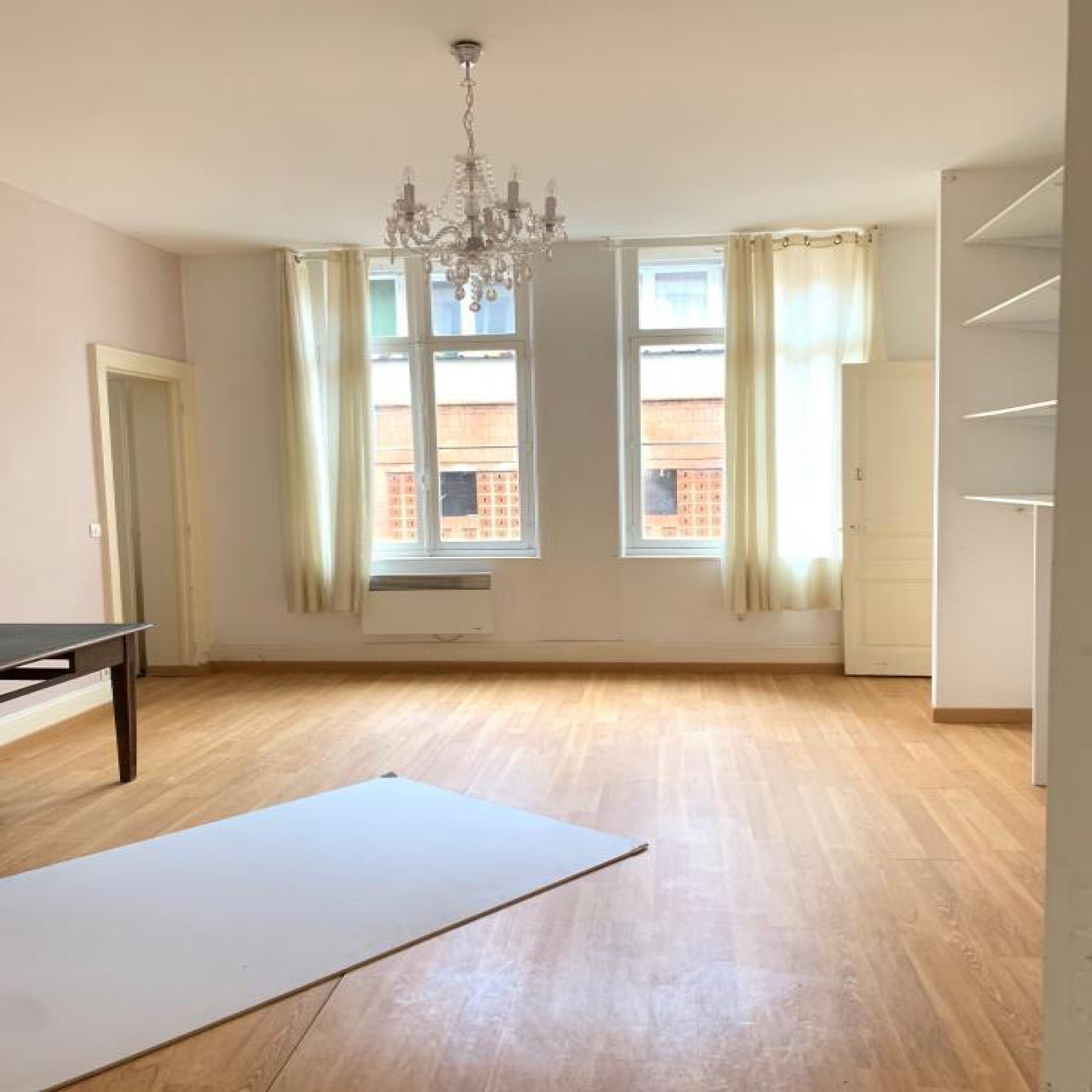 Image_, Appartement, Amiens, ref :AD36001