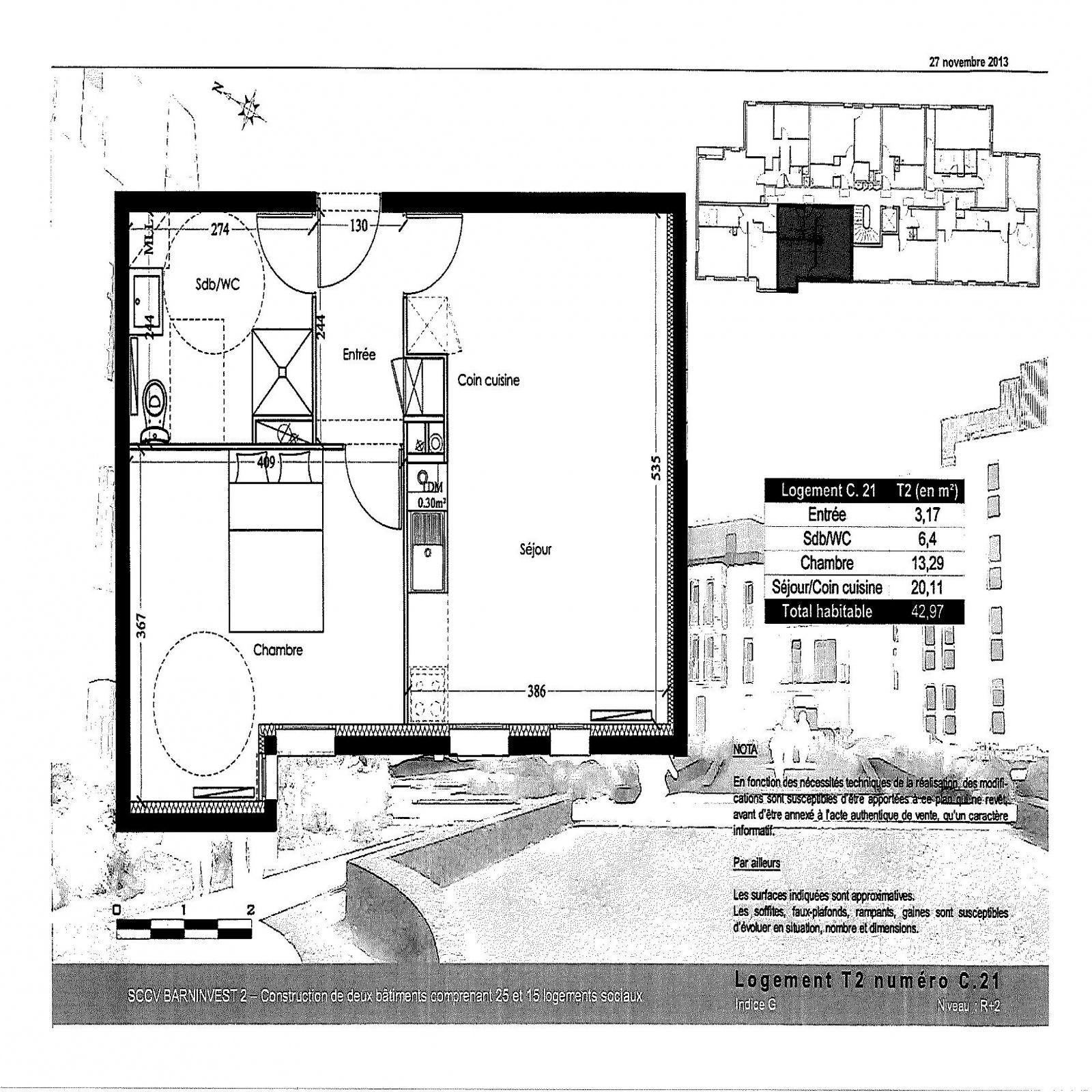 Image_, Appartement, Amiens, ref :2136