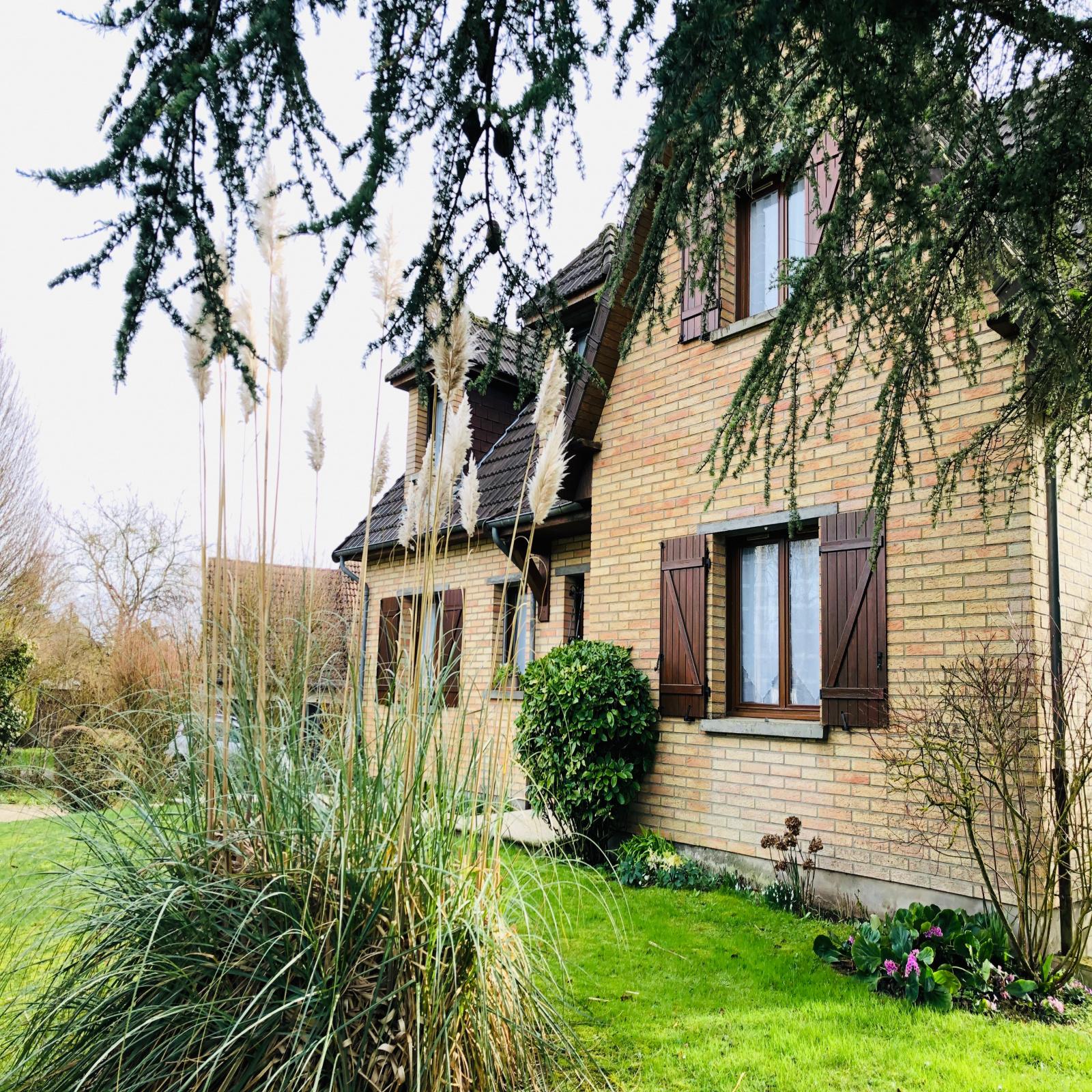 Image_, Maison, Amiens, ref :CD35978