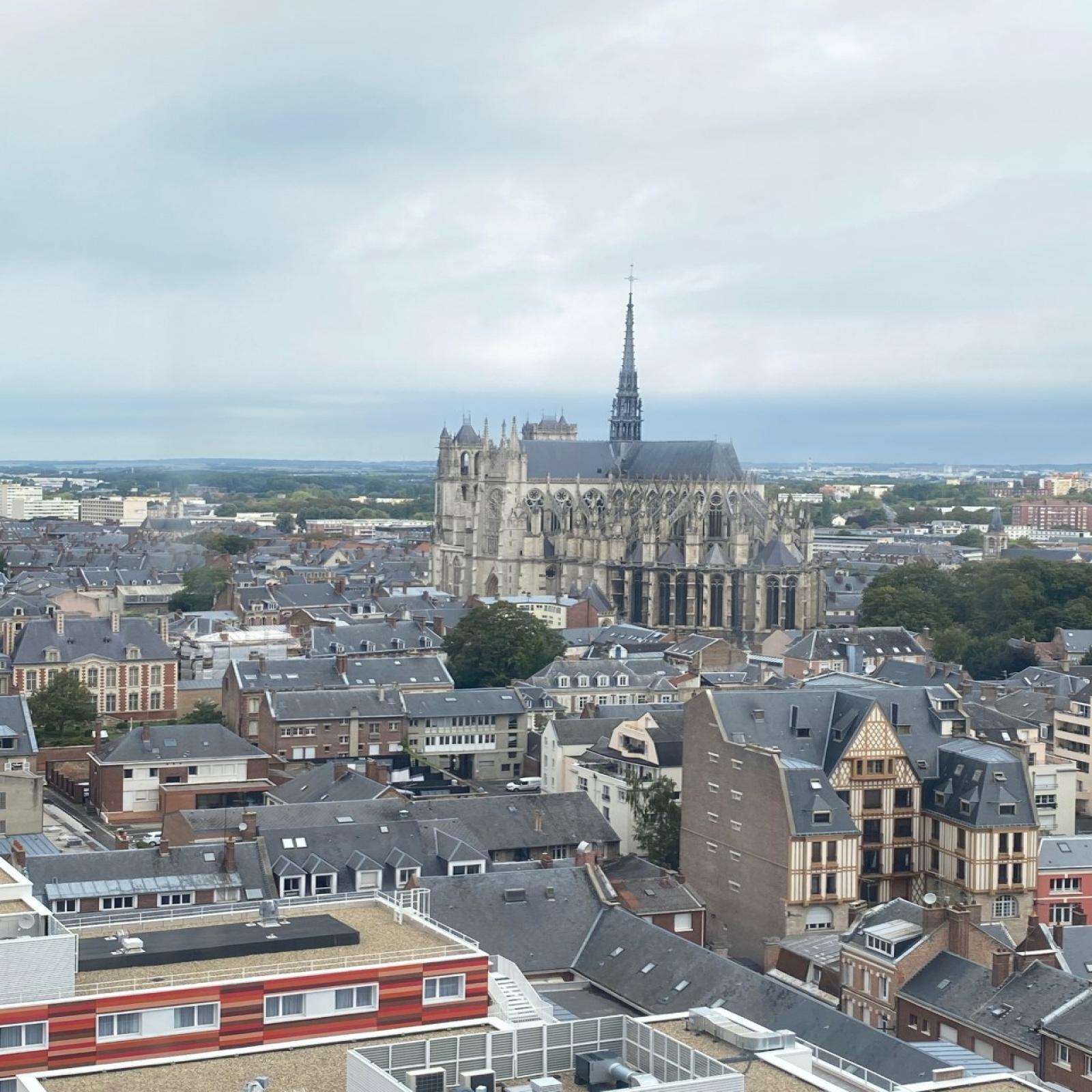 Image_, Appartement, Amiens, ref :JC 36189