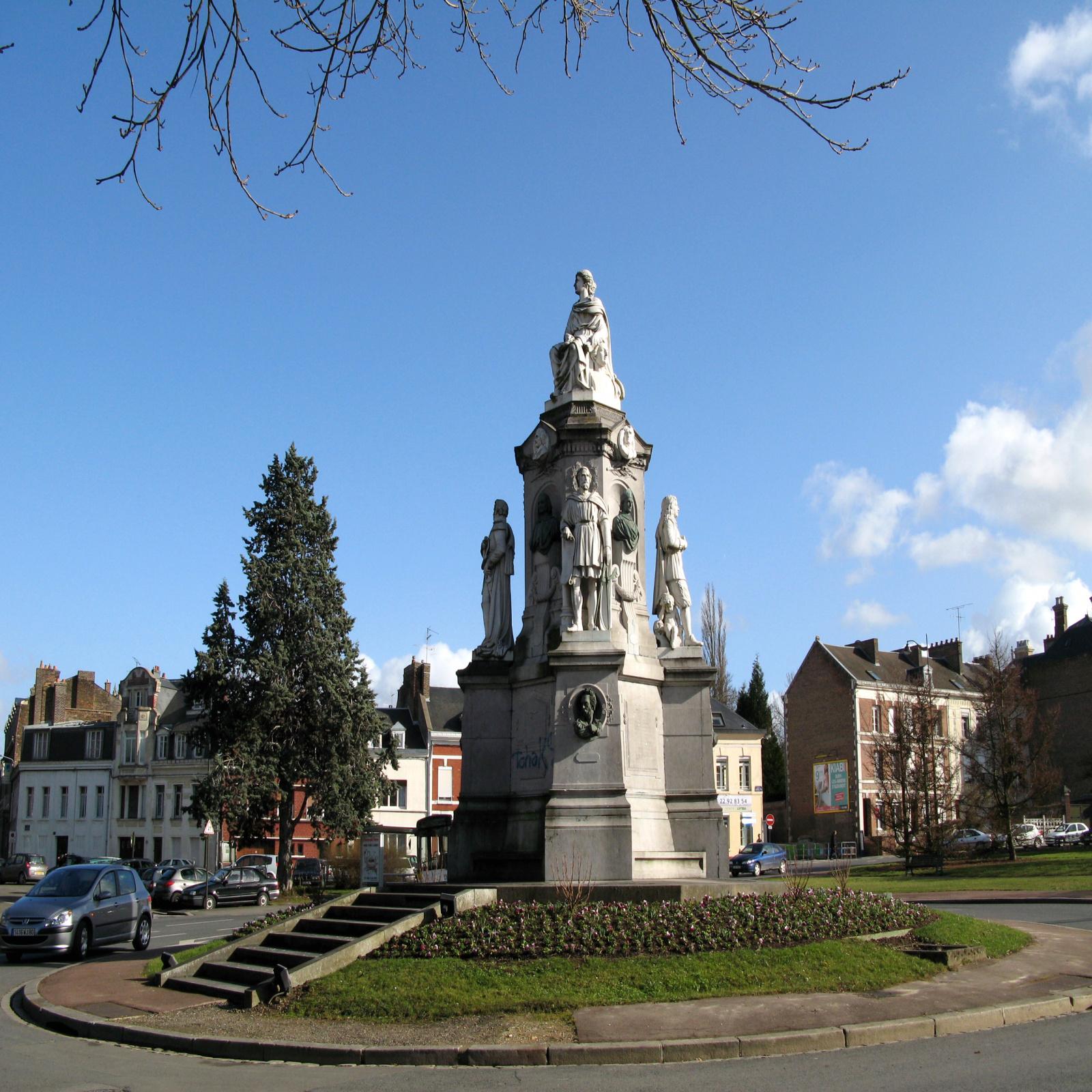 Image_, Terrain, Amiens, ref :CAB36084