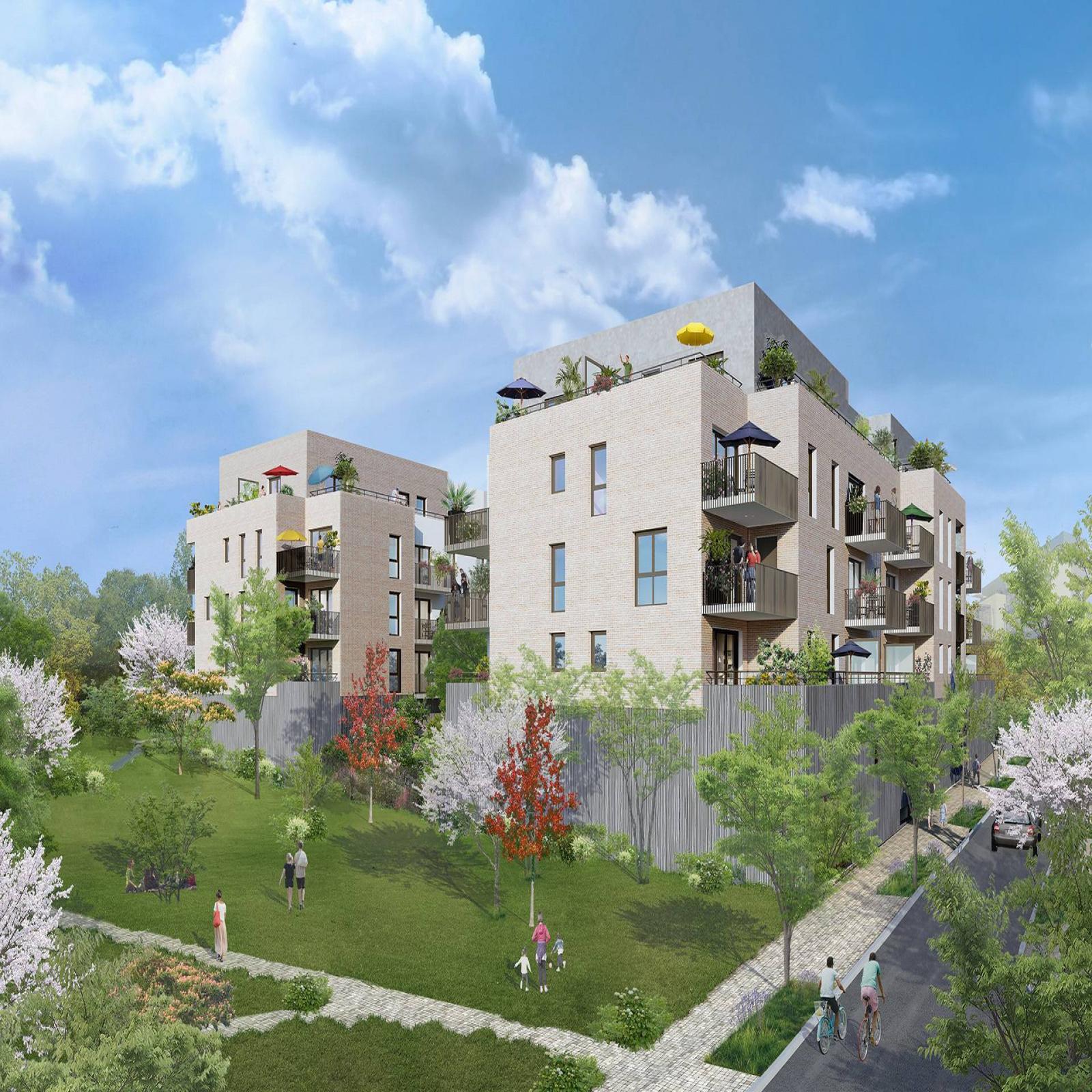 Image_2, Appartement, Amiens, ref :2188