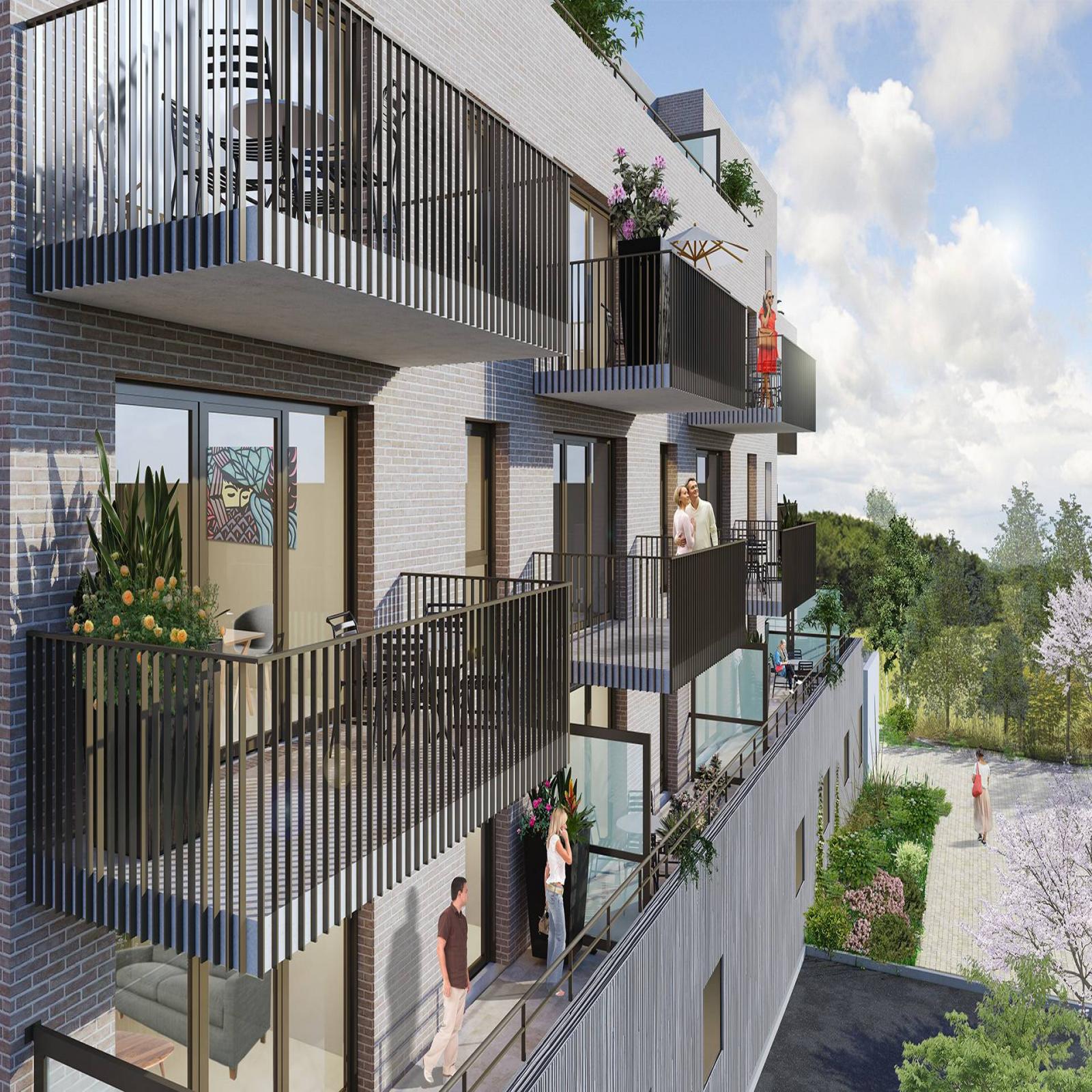 Image_1, Appartement, Amiens, ref :2188