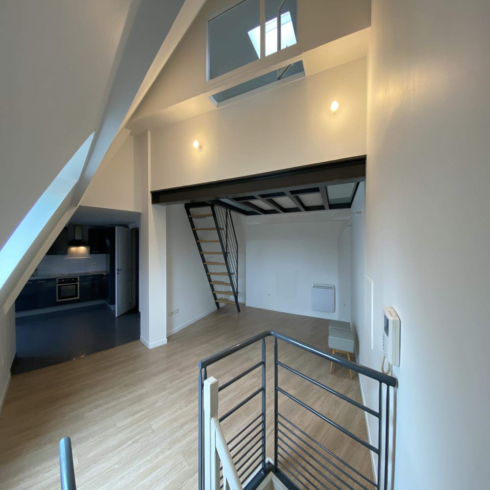 Image_, Appartement, Amiens, ref :CAB36187