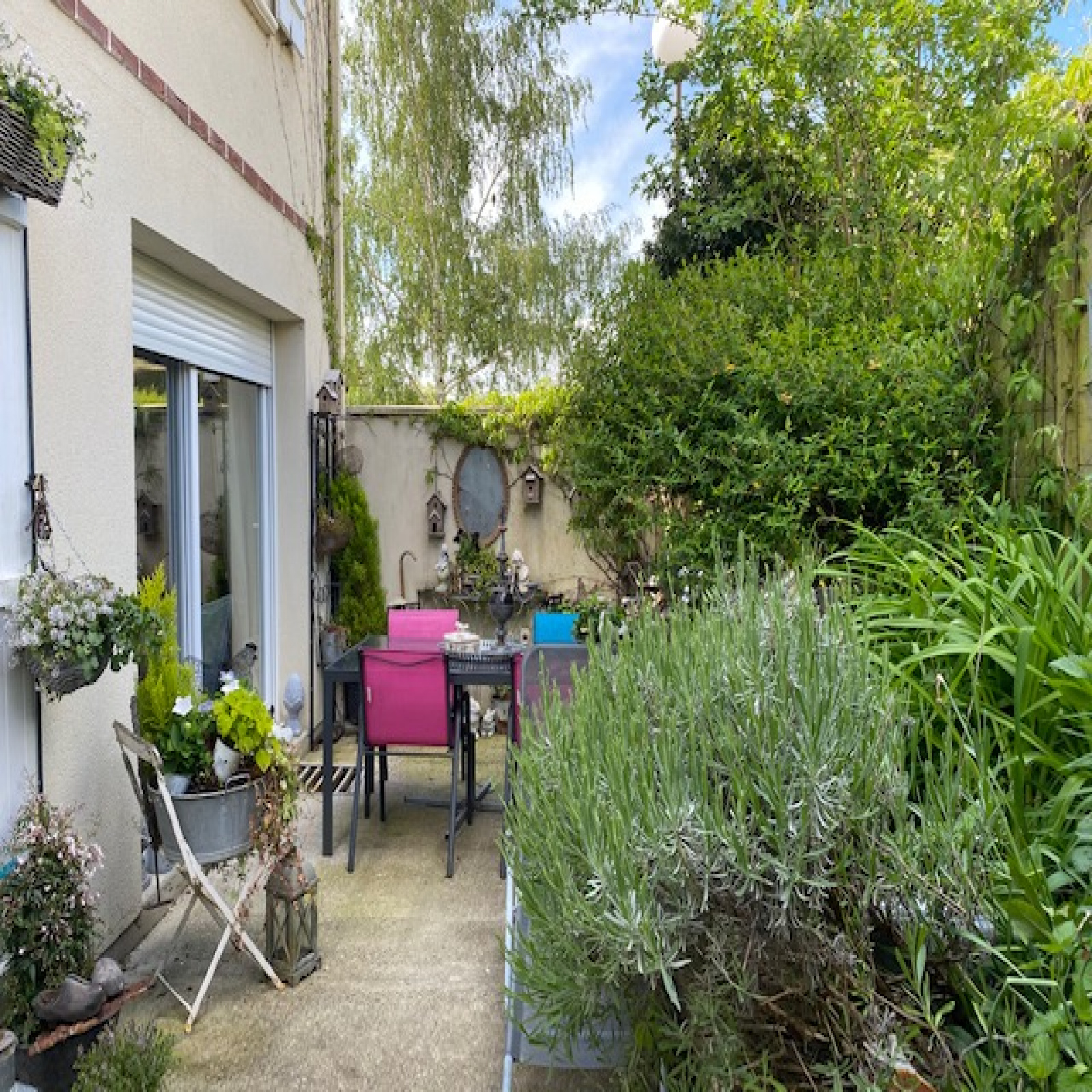 Image_, Maison, Saint-Sauflieu, ref :AD36108