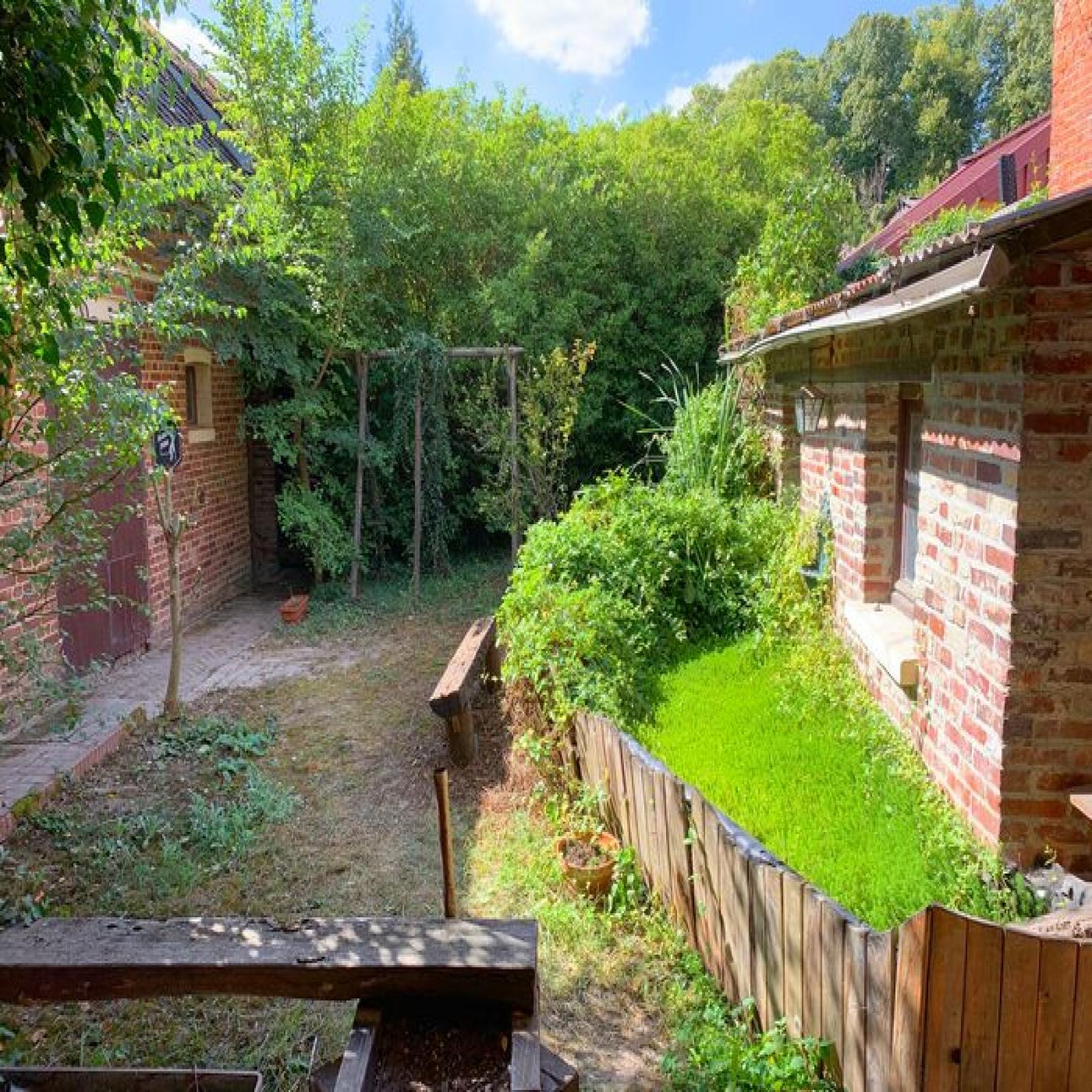 Image_, Maison, Montdidier, ref :AD36177