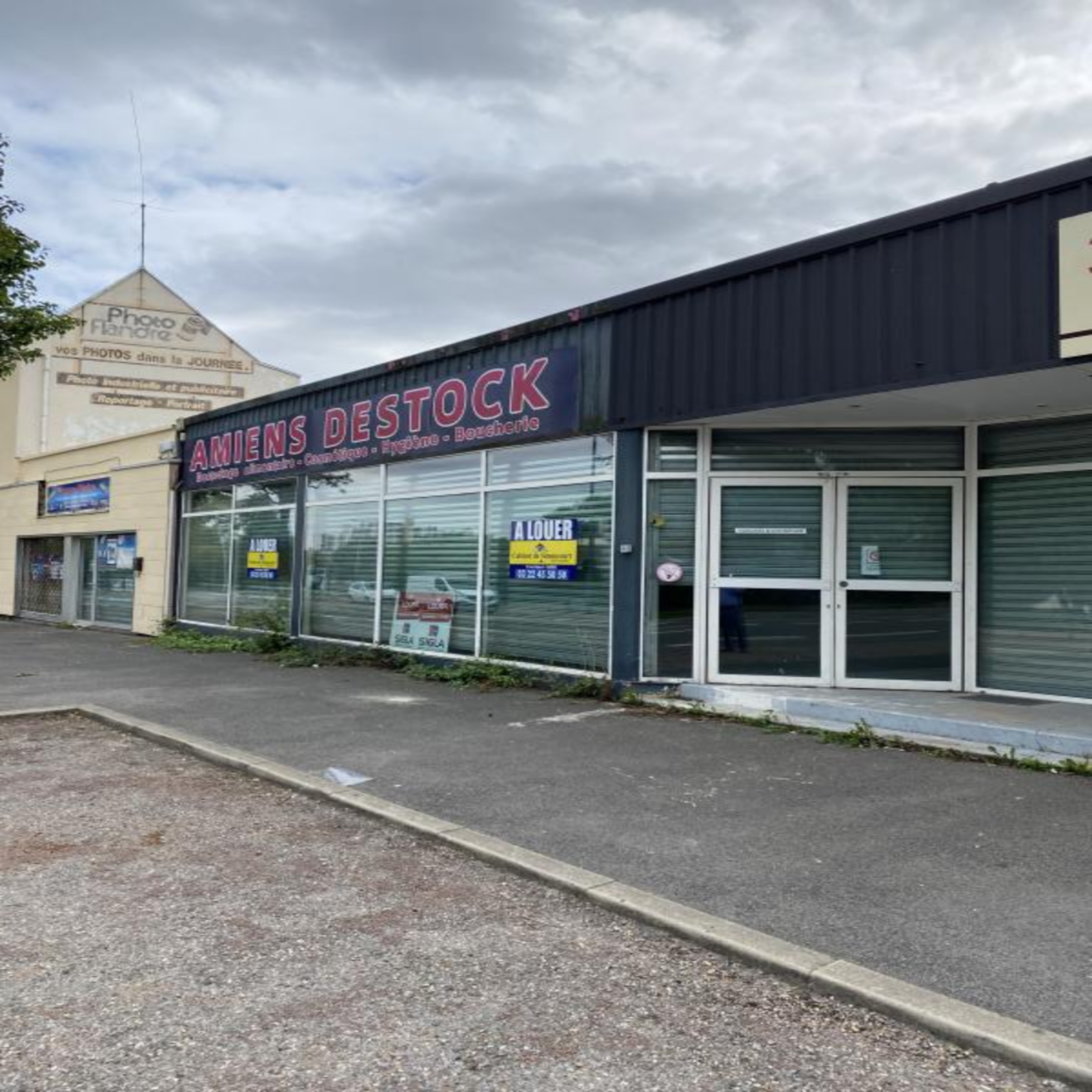 Image_, Local commercial, Amiens, ref :C 1411