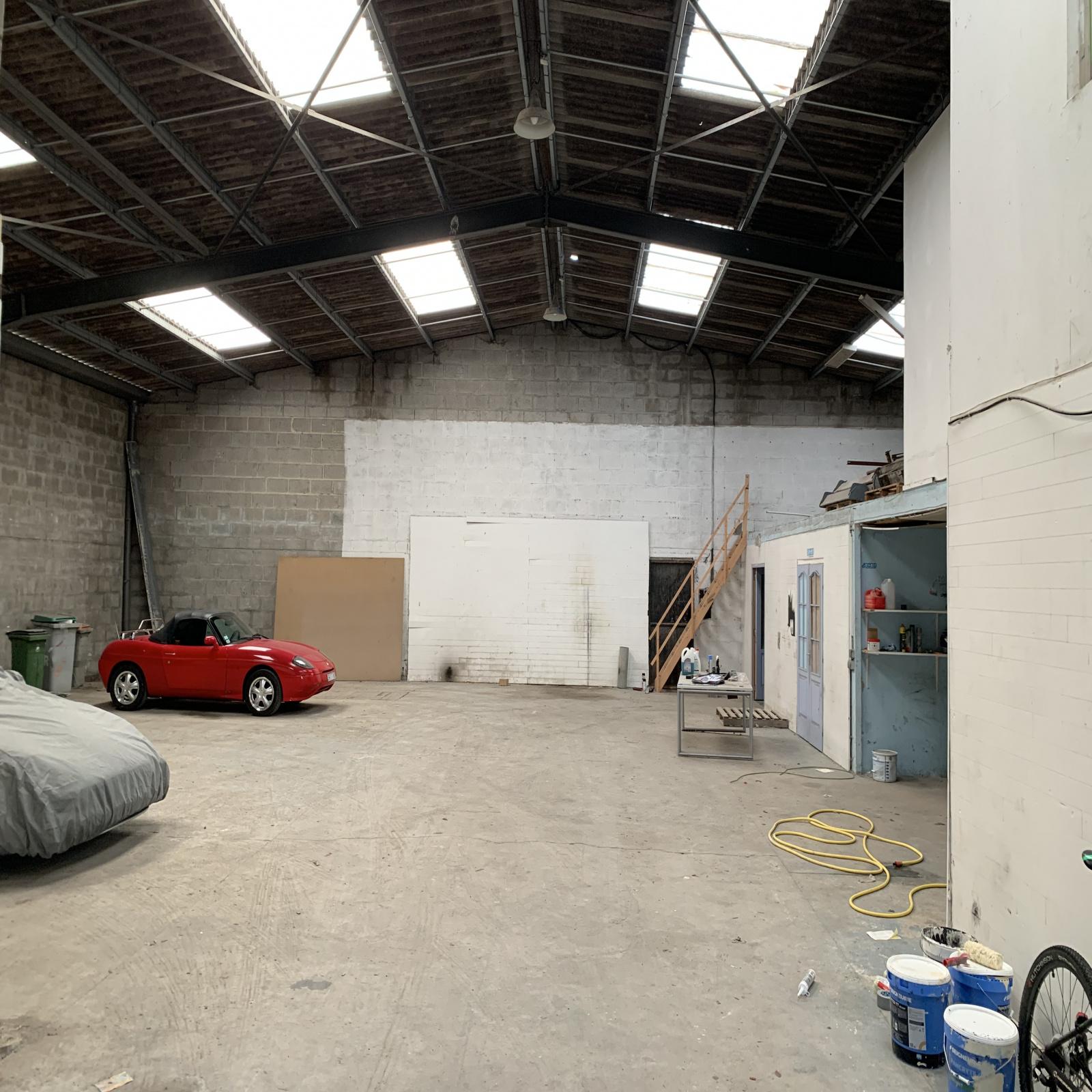 Image_, Murs commerciaux, Camon, ref :GB 36055