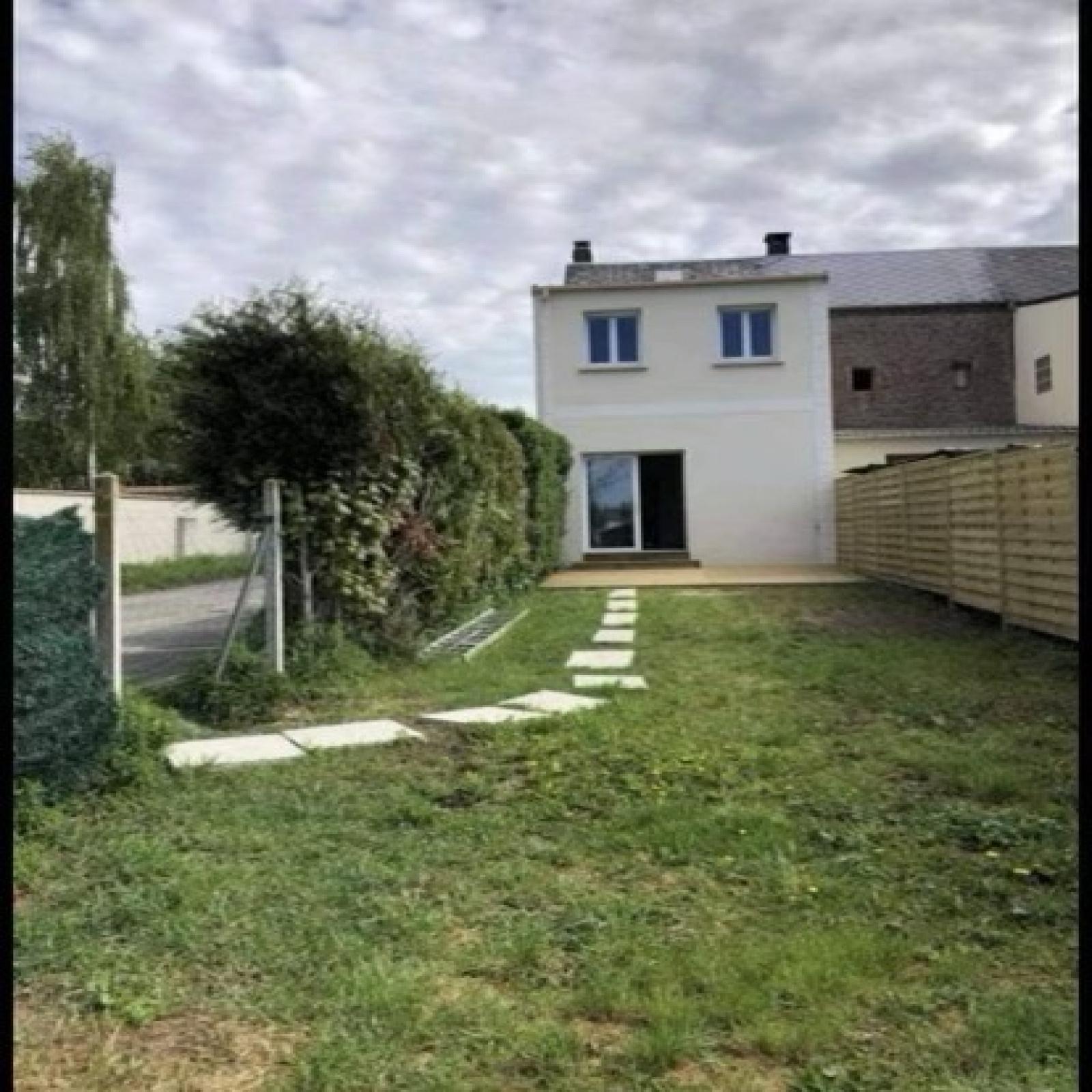 Image_, Maison, Amiens, ref :JC36392