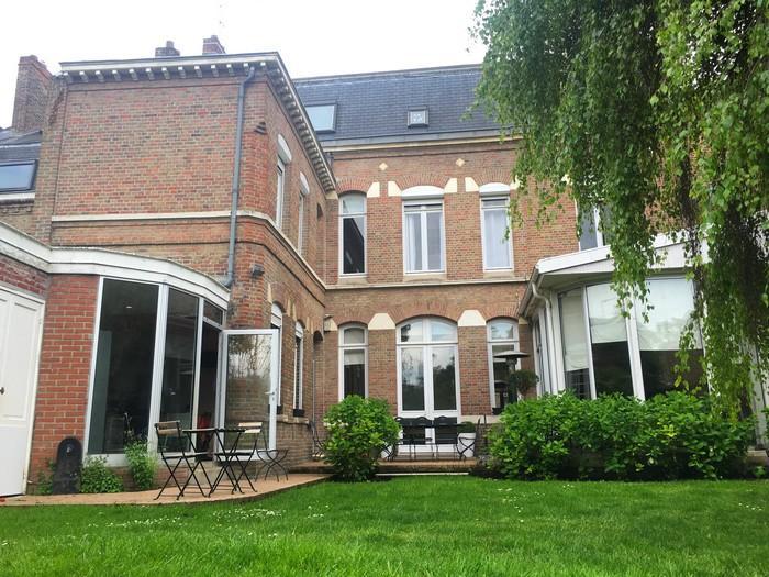 Magnifique maison bourgeoise de 400m² en excellent état
